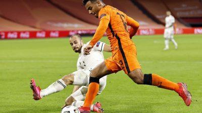 Niederlande wahren Chance auf Finalturnier – Schotten patzen