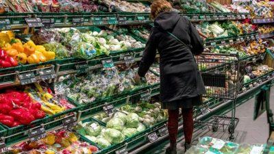 IfW-Forscher glaubt an deutlichen Anstieg der Verbraucherpreise in diesem Jahr