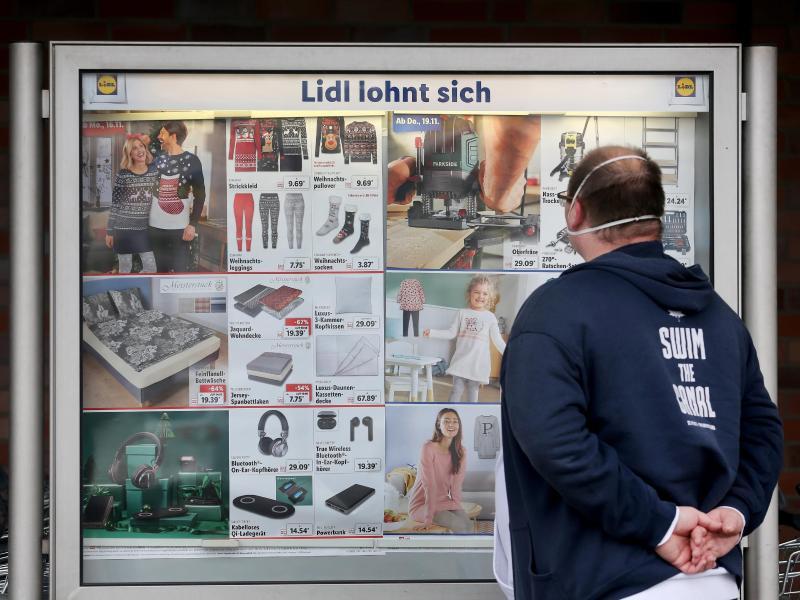 Saarland beschließt Werbeverbot für Non-Food-Produkte