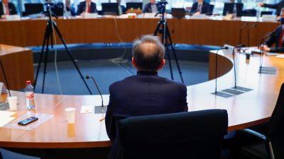 Wirecard-Ausschuss: Wirtschaftsprüfer wollen nicht aussagen