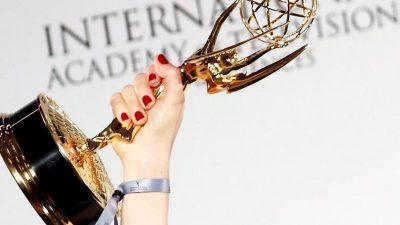 Emmys werden verliehen – Deutschland zweimal nominiert