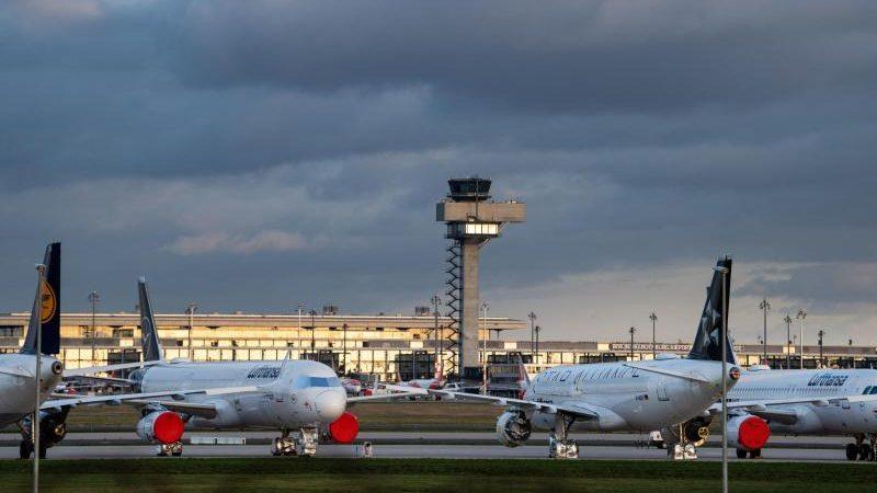 Am BERsoll ein Terminal geschlossen werden
