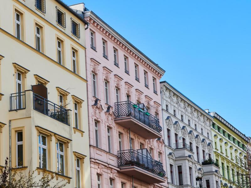 Hamburger CDU: Umwandlungsverbot von Miet- in Eigentumswohnungen stoppen