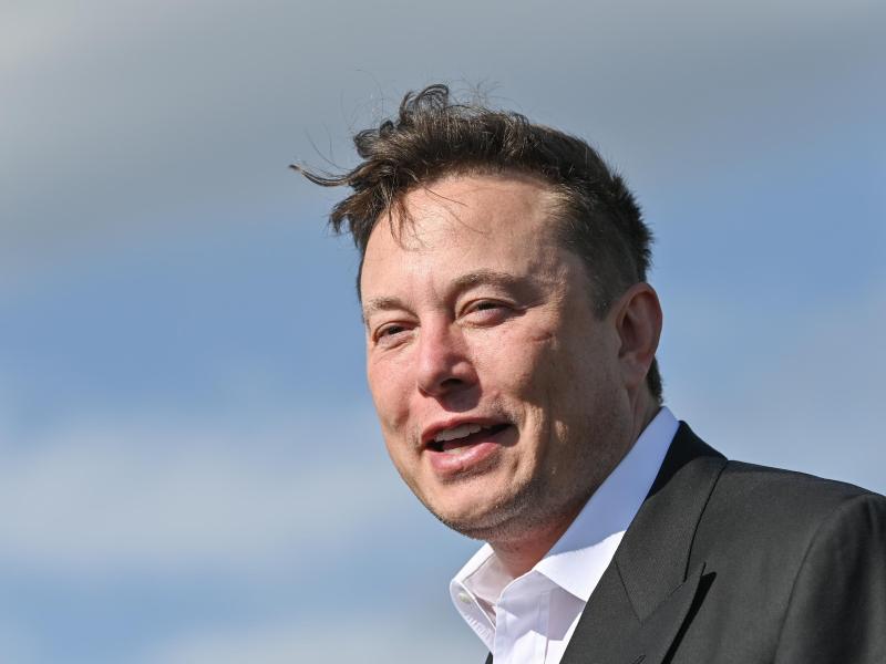 Tesla-Chef Musk verlegt Wohnsitz nach Texas
