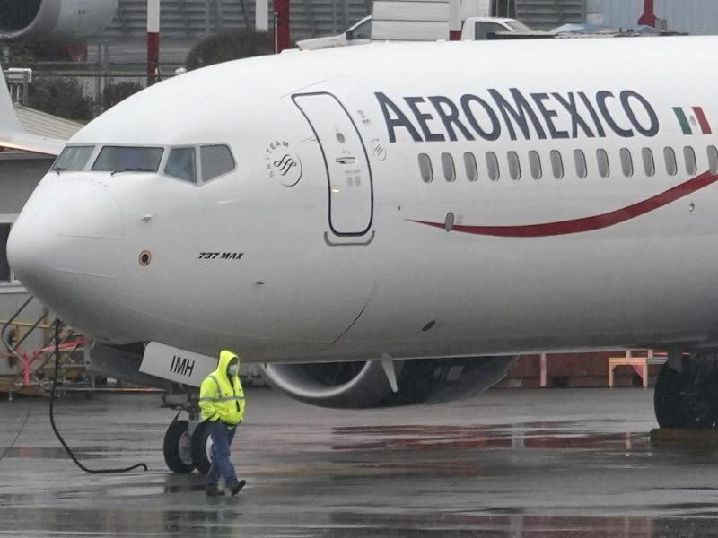 Boeing 737 Max wird in Europa Anfang 2021 wieder zugelassen