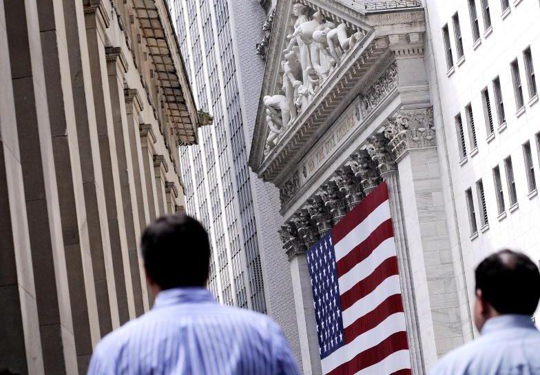 Dow-Jones-Index erstmals über 30 000 Punkten