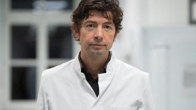 """Drosten äußert sich zu """"Pseudo-Experten"""" – Medizin-Professor der Harvard University antwortet: """"Debatten sind besser als Verleumdung"""""""