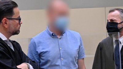 Zeuge:Mark S. sprach mit Komplizen über Doping von Kamelen