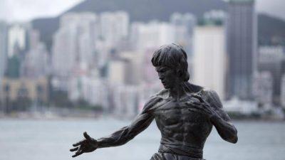 Hongkonger Behörden erweitern Zensur auf früher veröffentlichte Filme
