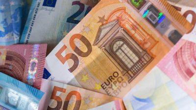 Haushalt 2021 steht – Fast 180 Milliarden neue Schulden