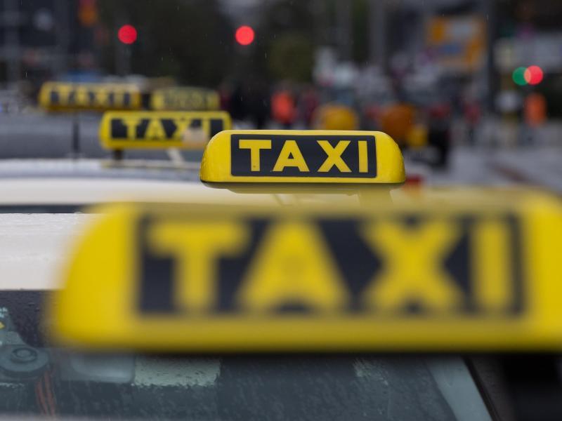 Situation der Taxifahrer spitzt sich dramatisch zu