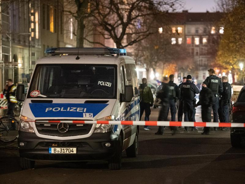Nicht gebührend gegrüßt? – Berliner Clan-Streit mit Schüssen und Baseballschlägern