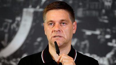 Union-Geschäftsführer: Grauen vor Derby-Geisterkulisse