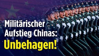 Nato warnt vor militärischem Aufstieg Chinas   Frankreich: Restaurants kämpfen um Öffnung