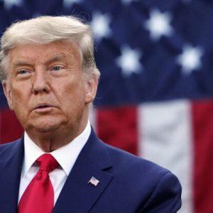 """Trump bleibt aktiv und eröffnet """"Büro des ehemaligen Präsidenten"""""""