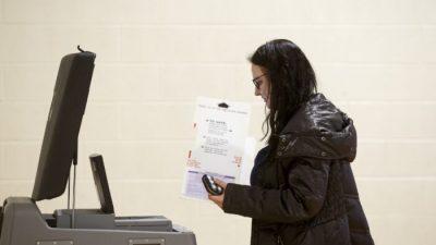 Forensischer Bericht: Dominion-Wahlsystem gemacht um zu Betrügen