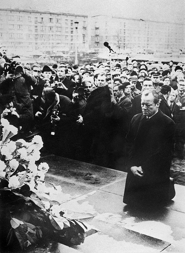 Polen Reparationszahlungen