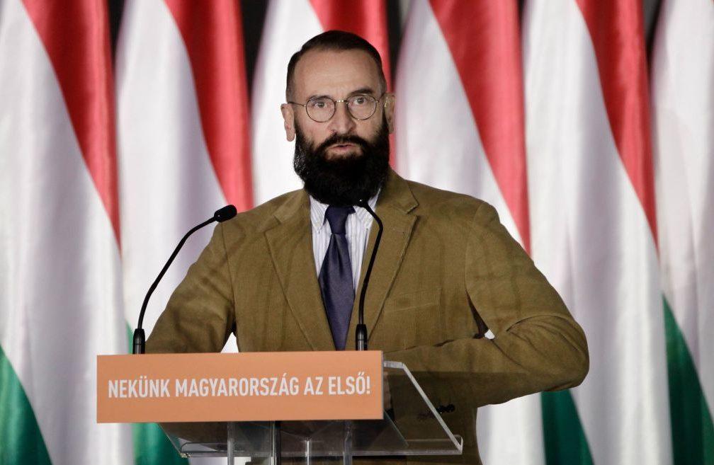 Sexparty unter Diplomaten in Brüssel – Ungarischer EU-Abgeordneter tritt zurück