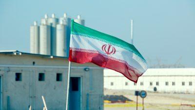 Europäer ziehen Resolution zu Irans Atompolitik zurück