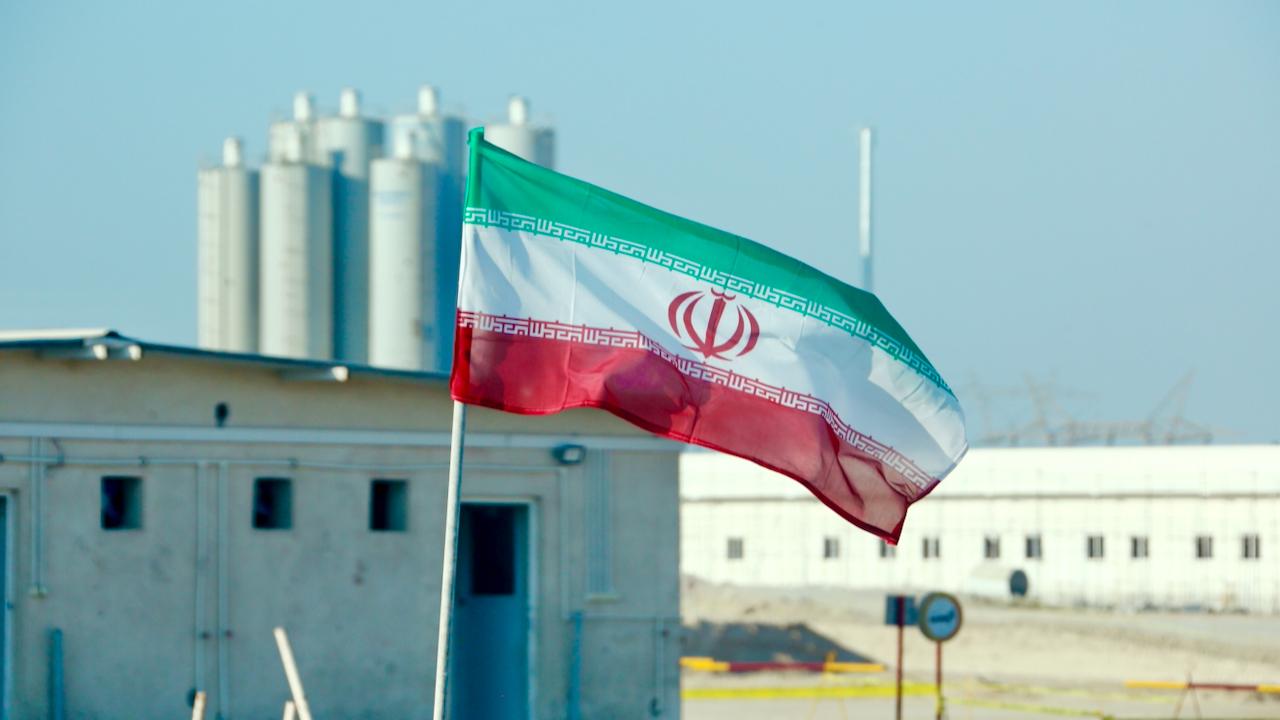 Berlin, Paris und London besorgt über Uranmetall-Pläne des Iran