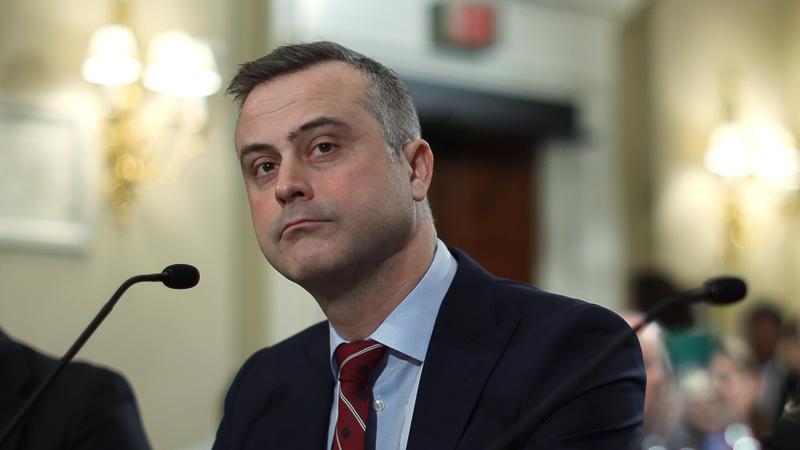 Dominion-CEO vor dem Parlament in Michigan – Vollständige Video-Dokumentation