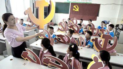 Kulturrevolution 1966 versus 2020