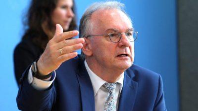 Rundfunkbeitrag: Taktische Meisterleistung Haseloffs bringt CDU aus der Defensive
