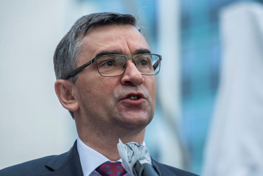 Polens Botschafter fordert Diskussion über deutsche Reparationszahlungen