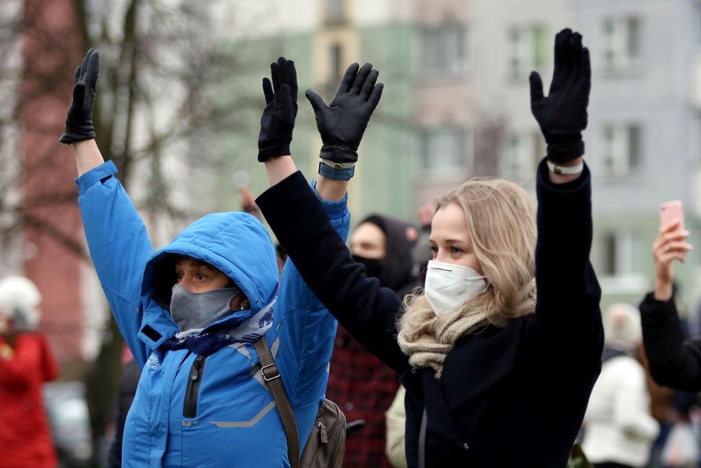 Außenbeauftragter Borrell hält Einfluss der EU auf Belarus für gering