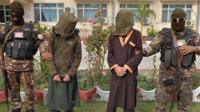 Kabul: Russische Botschaftsmitarbeiter bei Explosion verletzt