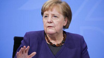 """""""Es wird einsam um Merkel"""": Ausländische Presse analysiert CDU-Schlappe"""