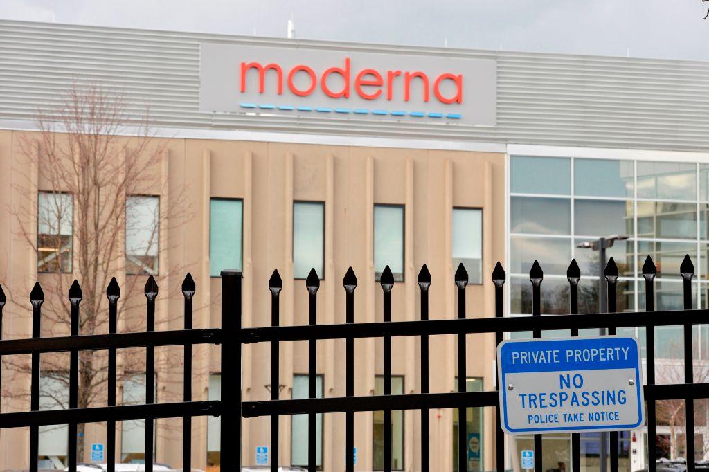 Moderna: Haftungsfreistellung sowie relative und absolute Wirksamkeit