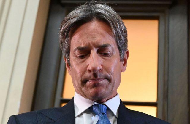Ex-Finanzminister Grasser wegen Korruption zu acht Jahren...