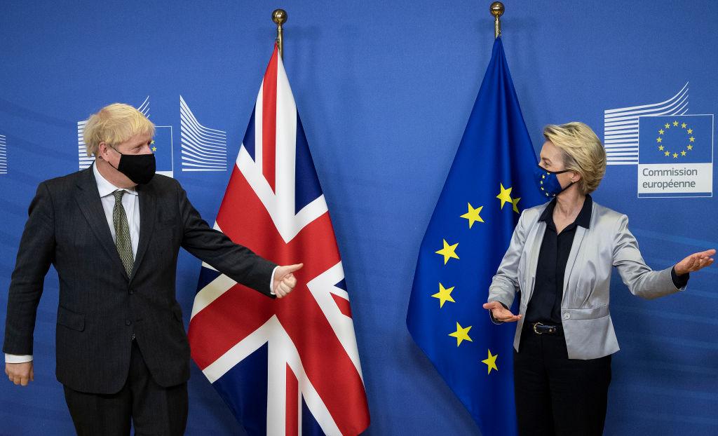 Brüssel bereitet Notfallgesetze für Scheitern der Brexit-Gespräche vor