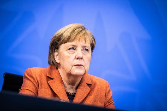 """Daily Mail über Merkel: """"Mutti ist eine Ideologin, die genau das zerstört, was sie zu schützen vorgibt"""""""