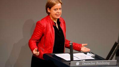 """Bundestag debattiert über Impfstrategie – Linke: Vertrauen ist die """"härteste Währung"""""""