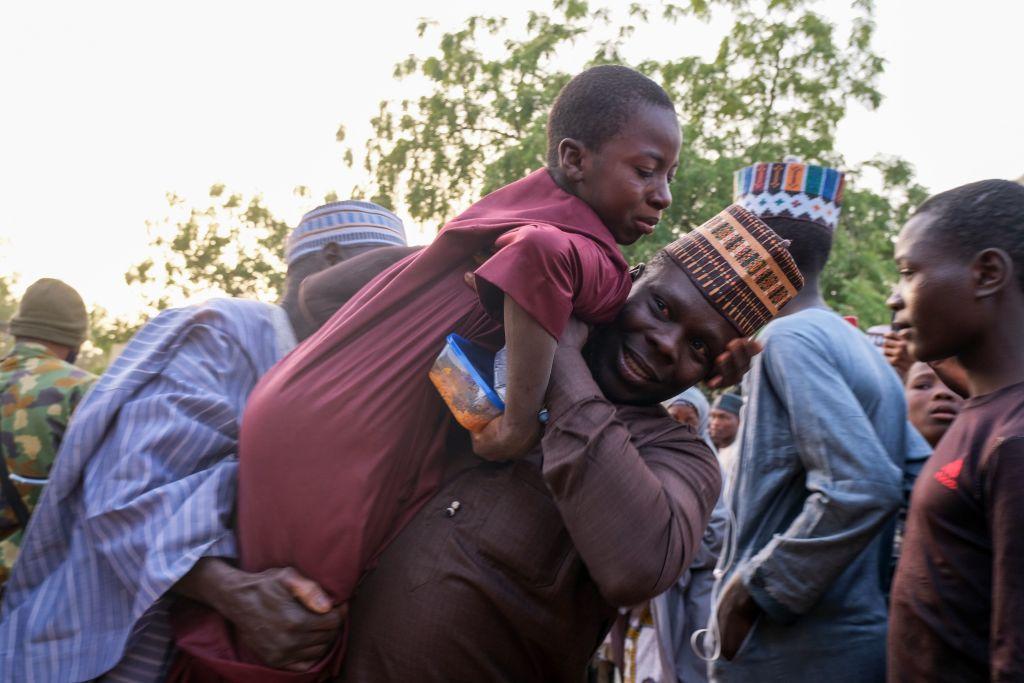 Erneut dutzende Schulkinder in Nigeria entführt – Polizei und Miliz erreichten Freilassung