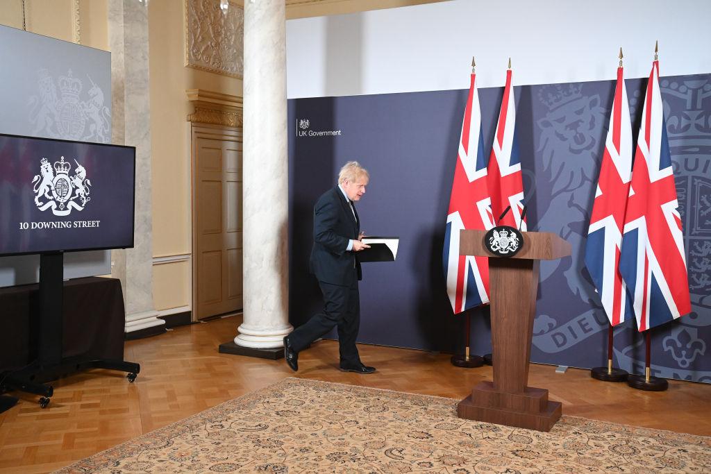 Brüssel und London einigen sich auf Brexit-Handelspakt