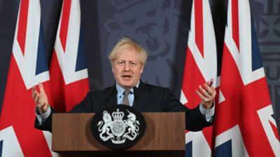 Goodbye, EU-Regeln: London feiert Rückkehr zu Pfund und Unzen