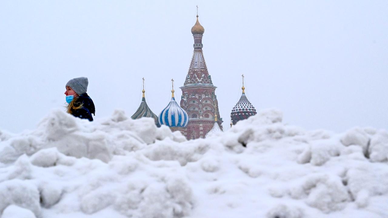 Russland verhängt Einreiseverbote gegen weitere Deutsche