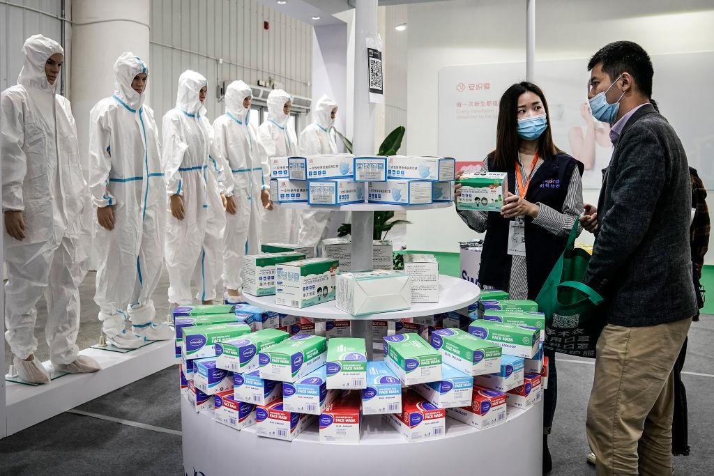 Sinopharm: Chinesischer Impfstoffkandidat kommt auf Wirksamkeit von 79 Prozent