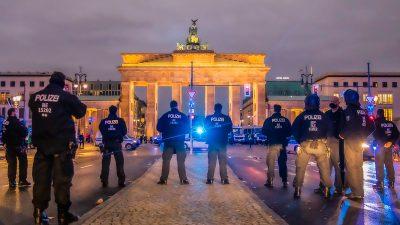 Brandenburger Tor: ZDF-Show mit Live-Moderation und Beifall vom Band erntet Kritik