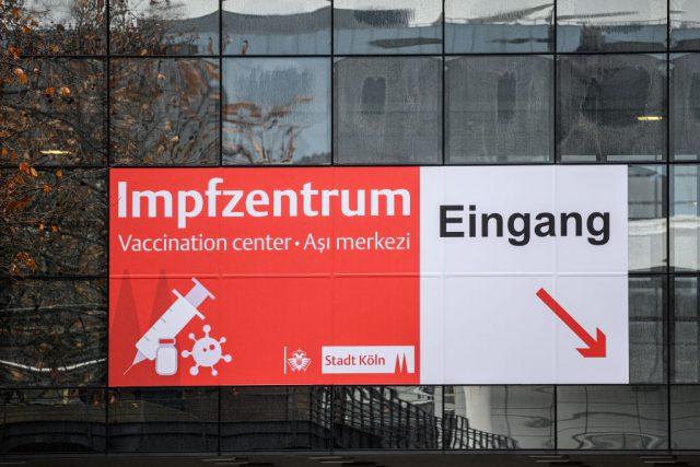 Impfgesetz Deutschland