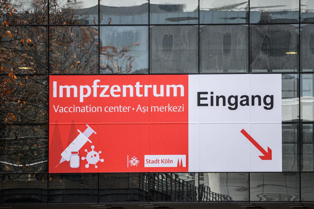 Entwurf Coronavirus-Impfgesetz: Kein Anspruch auf bestimmten Impfstoff