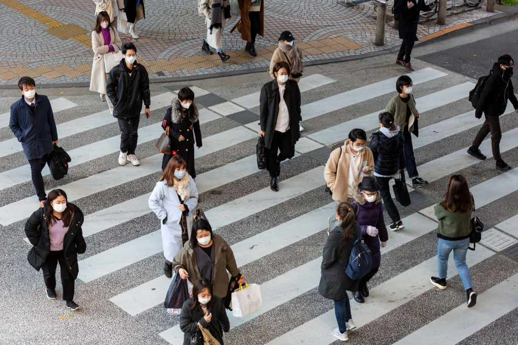 Japan: Mehr Selbstmorde im Oktober als Corona-Tote im ganzen Jahr