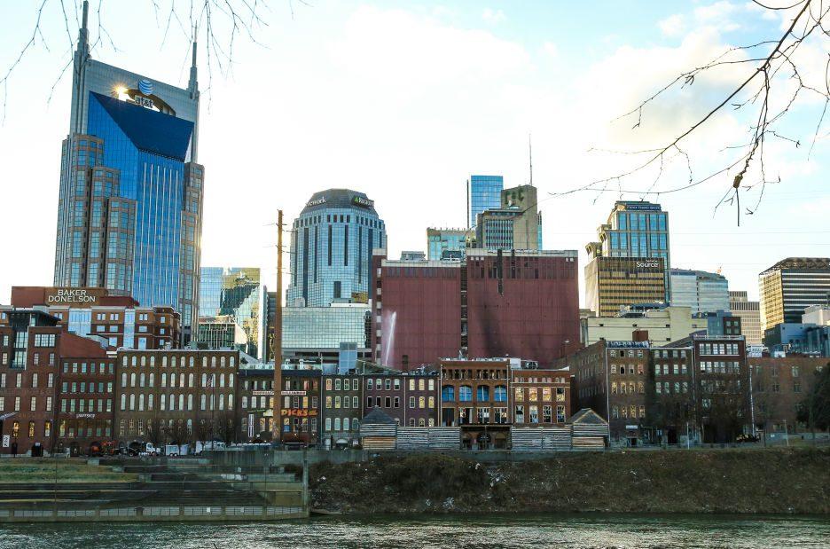 Nashville-Explosion, AT&T, Dominion und Taylor Swift: Was sind die bisher bekannten Fakten?