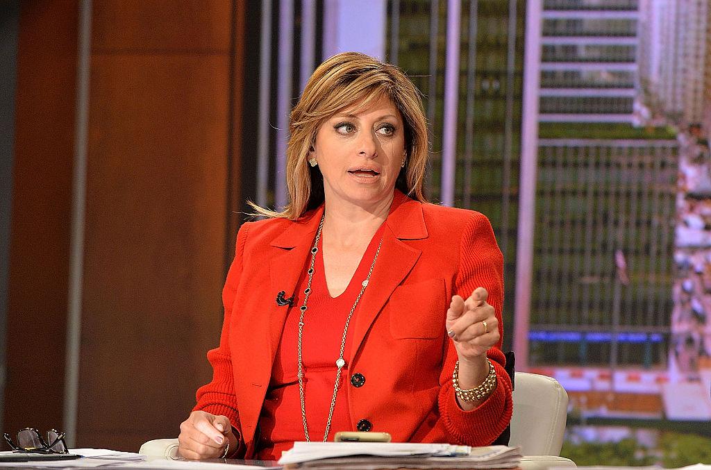Plötzliche TV-Unterbrechung: Bei der Frage, ob nun gegen Hunter Biden ermittelt wird