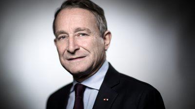 Frankreich: Ex-General warnt vor drohendem Bürgerkrieg