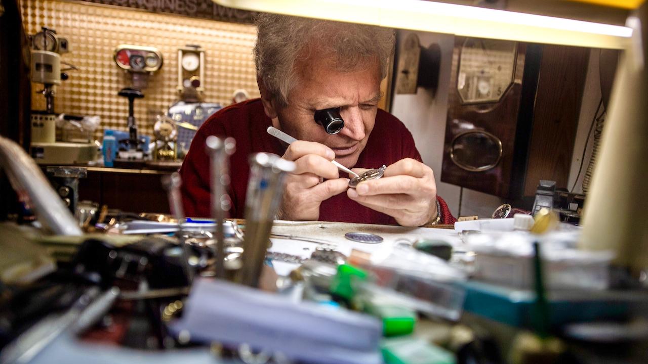Couscous und Uhrmacherkunst werden Unesco-Weltkulturerbe