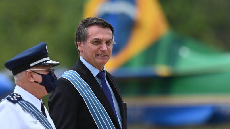 Brasiliens Präsident Bolsonaro wechselt sechs Minister aus